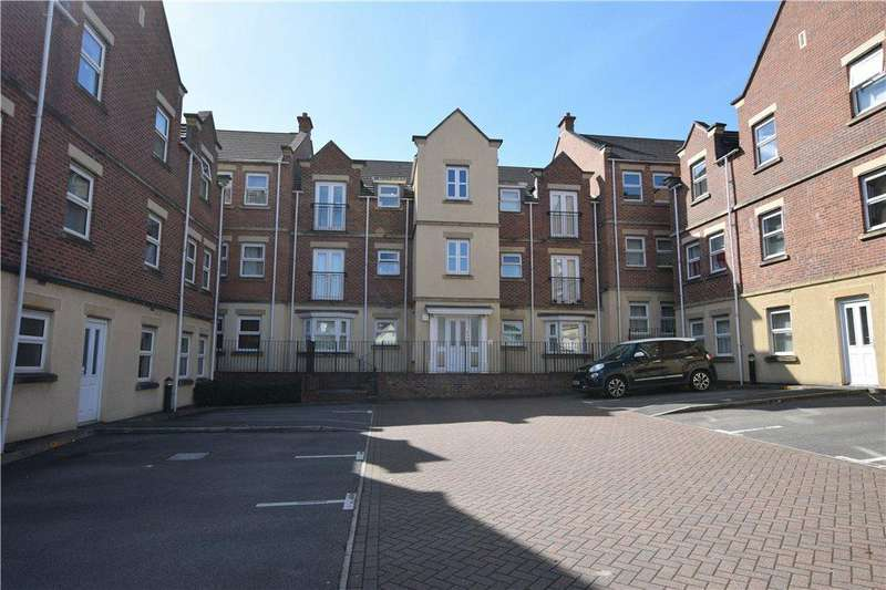 2 Bedrooms Apartment Flat for sale in Whitehall Green, Leeds, West Yorkshire
