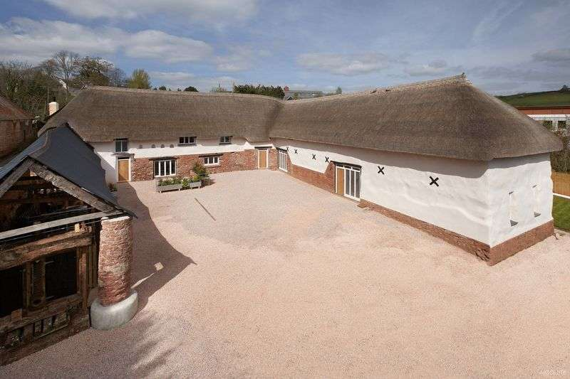 2 Bedrooms House for sale in Edginswell Lane, Torquay
