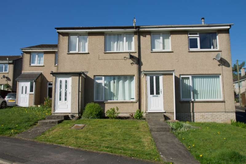 3 Bedrooms Terraced House for sale in 94 Hayclose Road, Kendal, Cumbria, LA9 7ND