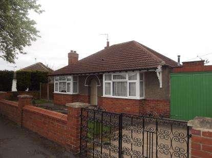 2 Bedrooms Bungalow for sale in Holbrook Road, Alvaston, Derby, Derbyshire