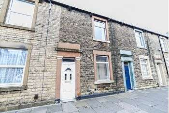 2 Bedrooms Terraced House for sale in Milnrow Road, Shaw, Oldham, OL2