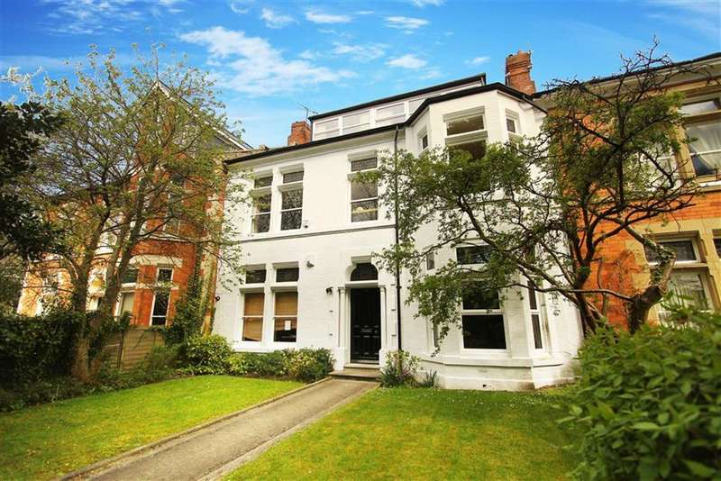 1 Bedroom Flat for sale in Osborne Avenue, Jesmond, Newcastle Upon Tyne