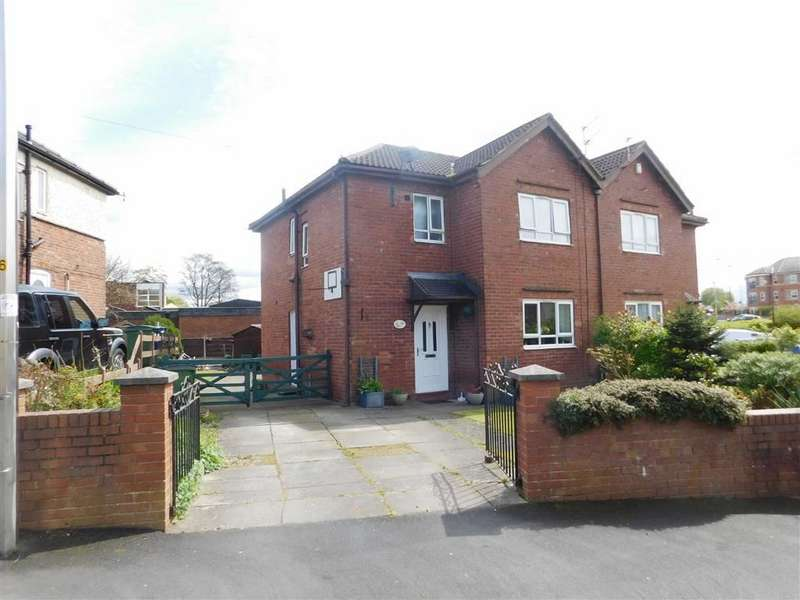 3 Bedrooms Property for sale in Ruskin Grove, Bredbury, Stockport