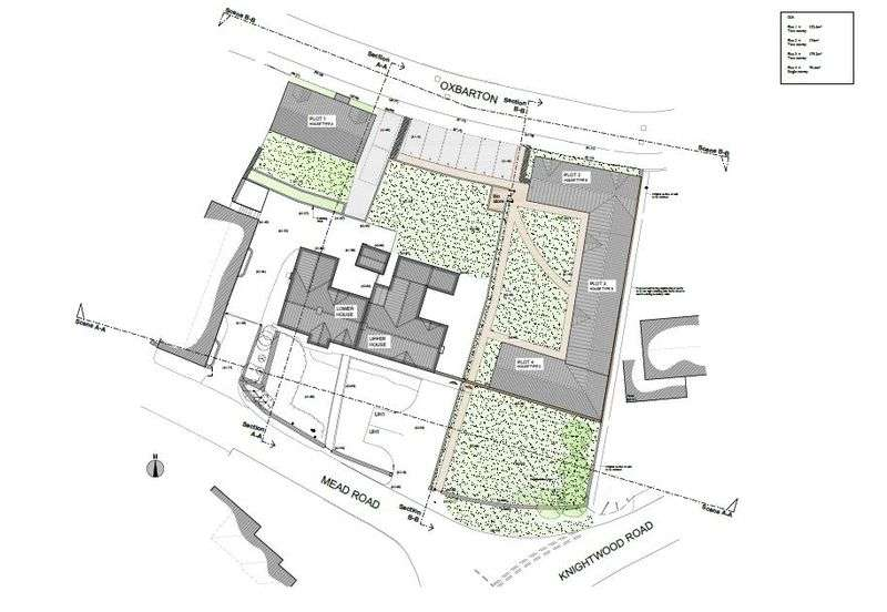 Land Commercial for sale in Mead Road, Bristol