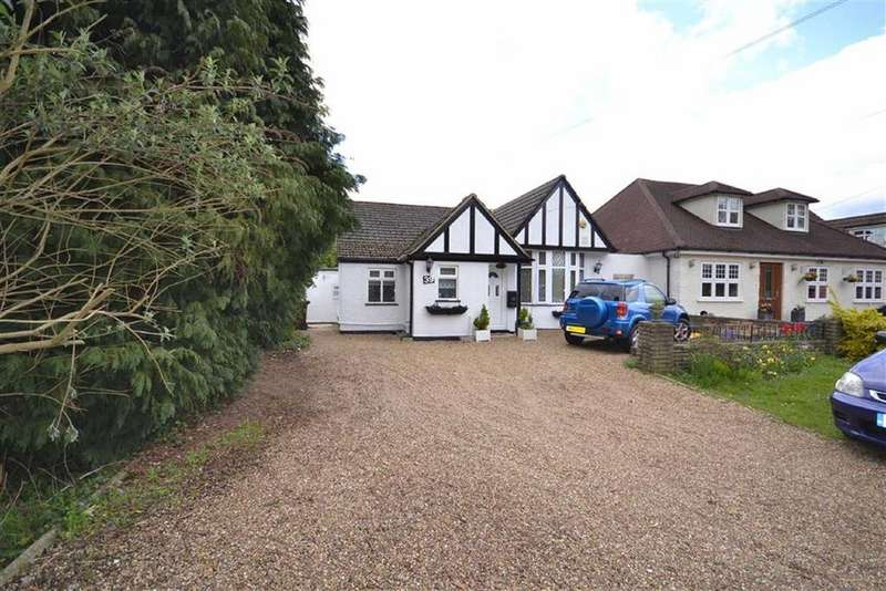 3 Bedrooms Bungalow for sale in Well End Road, Borehamwood