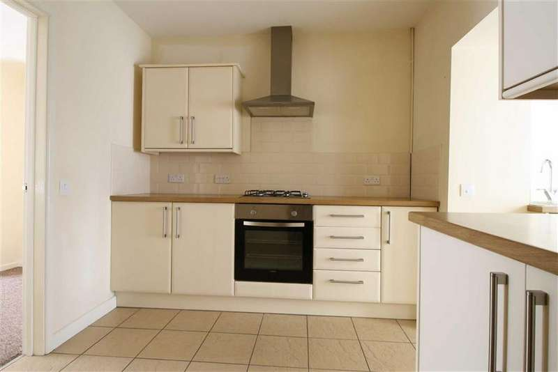 2 Bedrooms Terraced House for sale in Bankes Street, Aberdare, Mid Glamorgan