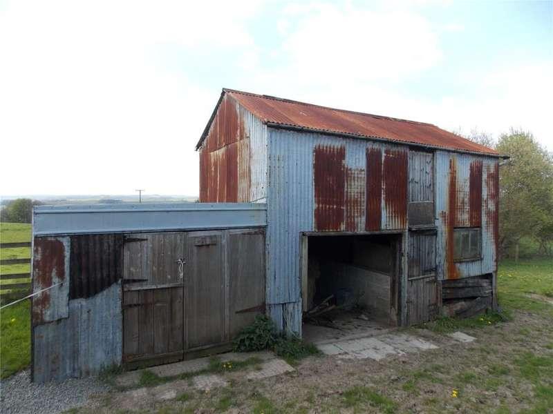 Land Commercial for sale in Liftondown, Devon