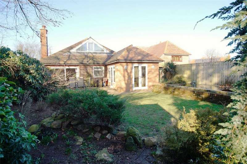 4 Bedrooms Detached Bungalow for sale in Throxenby Lane, Scarborough