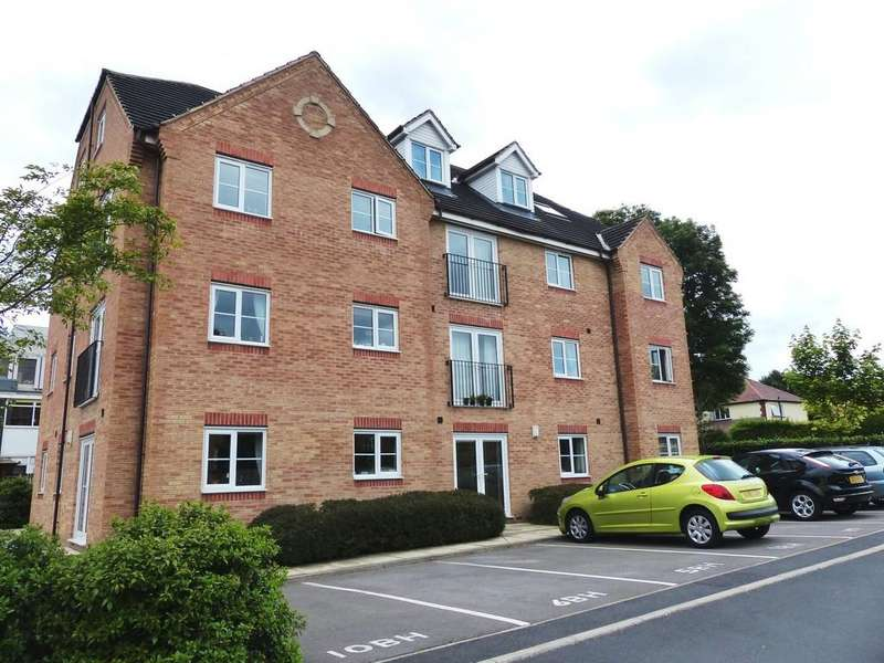 1 Bedroom Apartment Flat for sale in Blackthorn Road, Ilkley