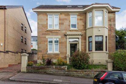 1 Bedroom Flat for sale in Craigpark, Glasgow, Lanarkshire