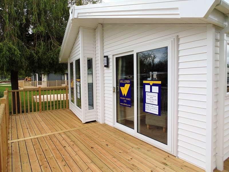 2 Bedrooms Mobile Home for sale in The Portland