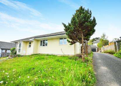 2 Bedrooms Bungalow for sale in Totnes, Devon, United Kingdom