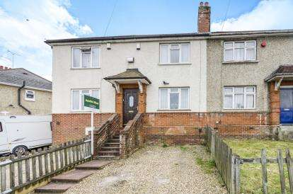 2 Bedrooms Terraced House for sale in Southampton, Hampshire