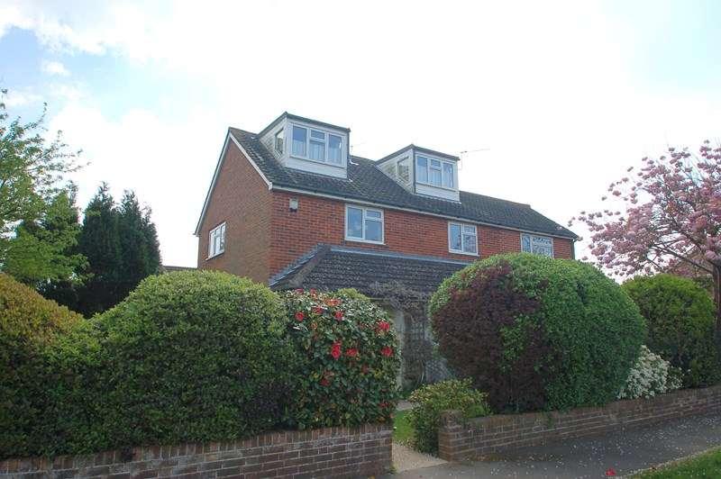 5 Bedrooms Detached House for sale in Alvara Road, Alverstoke, GOSPORT