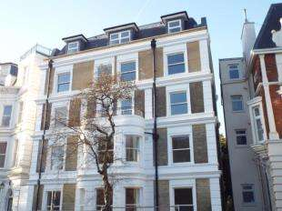 2 Bedrooms Flat for sale in St Olave's, 13 Trinity Crescent, Folkestone, Kent