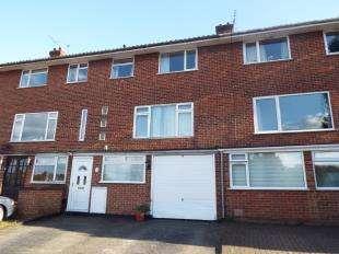 4 Bedrooms Terraced House for sale in Timbertop Road, Biggin Hill, Westerham, Kent