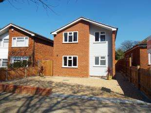 House for sale in Village Green Avenue, Biggin Hill, Westerham, Kent