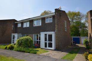 3 Bedrooms Semi Detached House for sale in Meadow Way, Heathfield, East Sussex