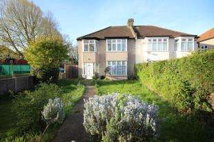 4 Bedrooms Semi Detached House for sale in Lennard Road, Beckenham