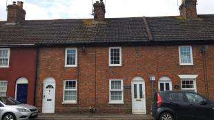 2 Bedrooms Terraced House for sale in The Row, Main Road, Edenbridge, Kent