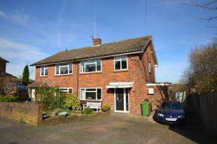 3 Bedrooms Semi Detached House for sale in Great Brooms Road, Tunbridge Wells, Kent