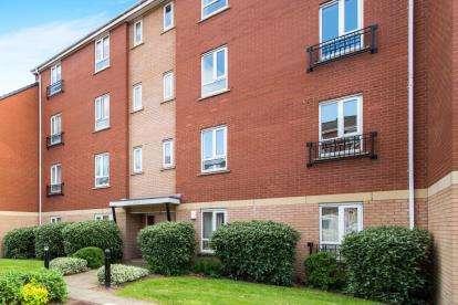2 Bedrooms Flat for sale in Ellerman Road, Liverpool, Merseyside, L3