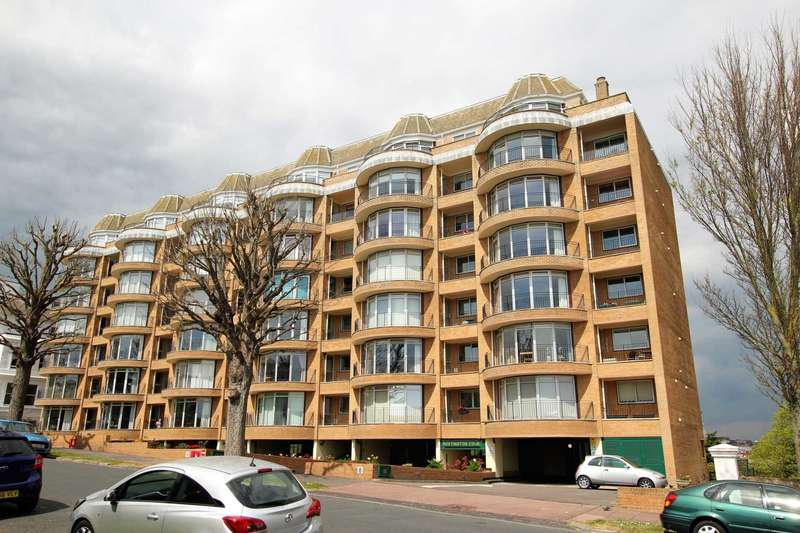 3 Bedrooms Flat for sale in St Johns Road, Eastbourne, BN20 7HS