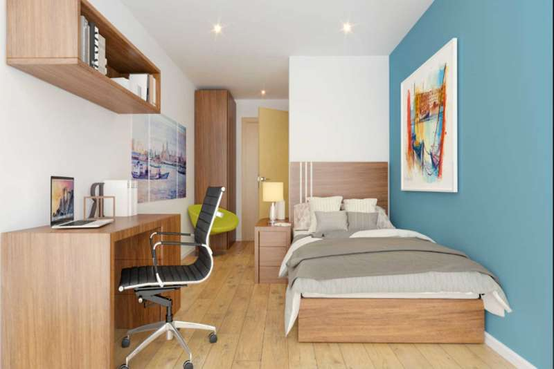 6 Bedrooms Apartment Flat for sale in Pheonix Place, Liverpool,L5 3LU