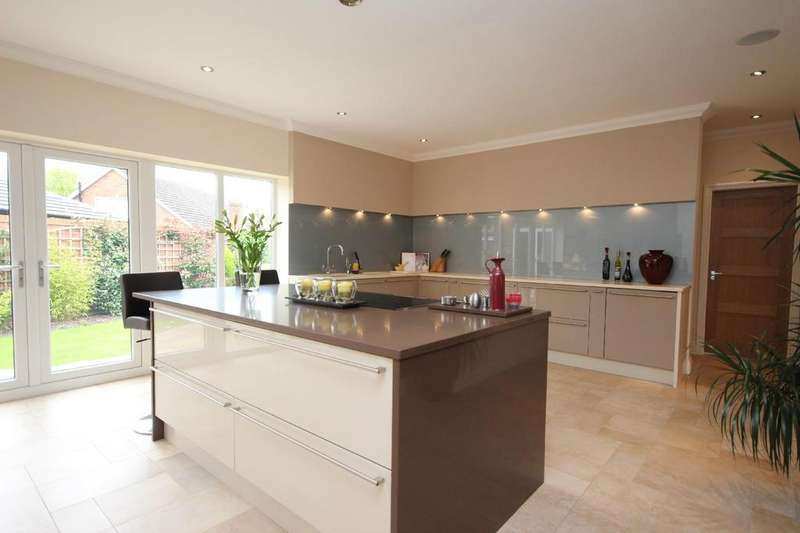 4 Bedrooms Detached House for sale in Egerton Road, Hartlepool