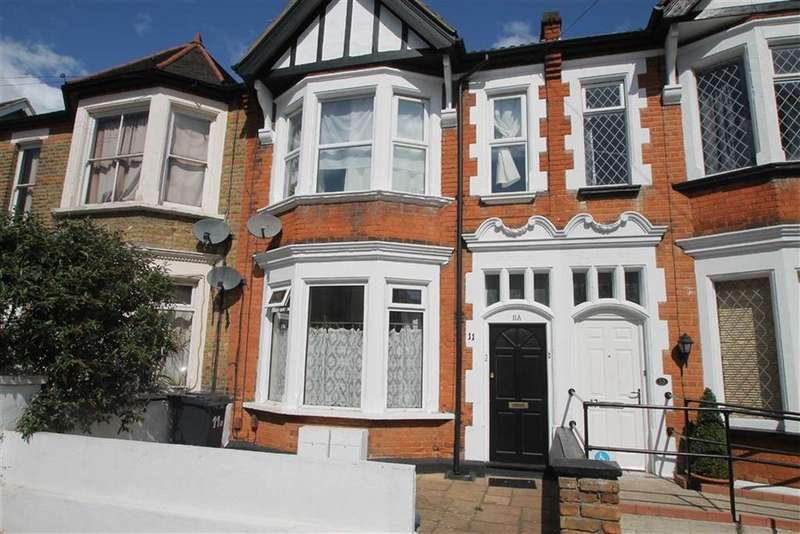 2 Bedrooms Apartment Flat for sale in South Avenue, Southend On Sea, Essex