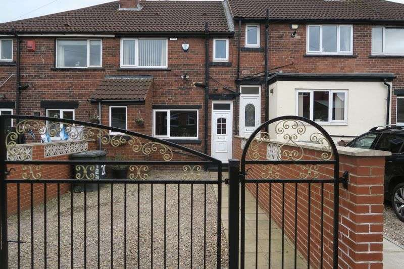 3 Bedrooms House for sale in Topcliffe Lane, Morley, Leeds
