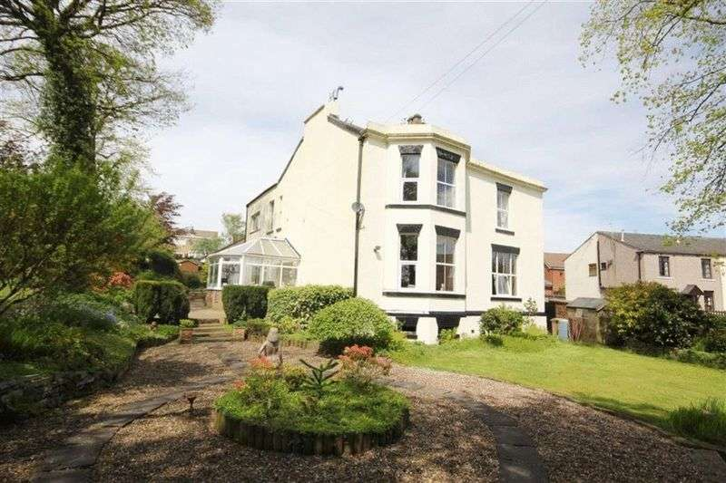 7 Bedrooms Detached House for sale in Heights Lane, Rochdale