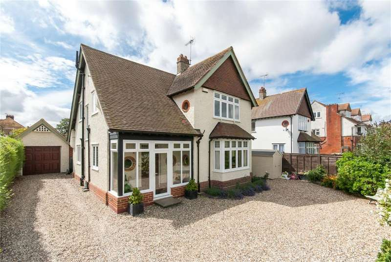 3 Bedrooms Detached House for sale in Westbrook Avenue, WESTBROOK