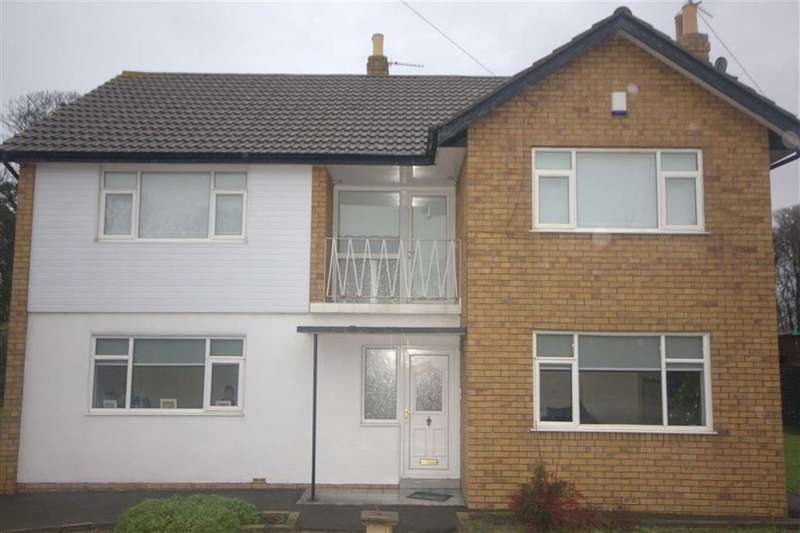 3 Bedrooms Property for rent in Heyhouses Lane, St Annes