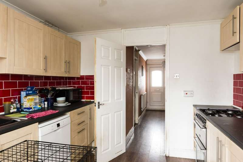 3 Bedrooms Terraced House for sale in Front Way, King's Lynn, Norfolk, PE30