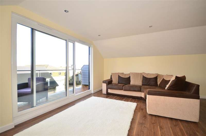 4 Bedrooms Semi Detached House for sale in Union Road, Ryde, Isle of Wight
