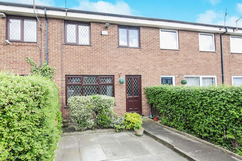 3 Bedrooms Property for sale in London Street, SALFORD, M6