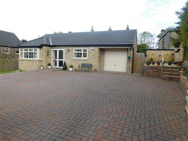 2 Bedrooms Detached Bungalow for sale in Fair Lee,, 71A, Union Road, Bradford