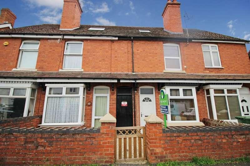 3 Bedrooms Property for sale in Broad Street, Bromsgrove, B61