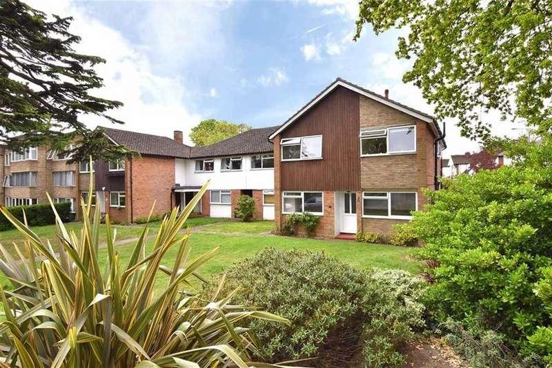 2 Bedrooms Flat for sale in Beckenham Grove, Bromley, Kent