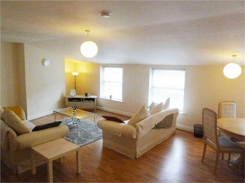 2 Bedrooms Apartment Flat for sale in Taylors Court, Newcastle Upon Tyne