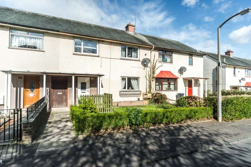 3 Bedrooms Terraced House for sale in Redgauntlet Terrace, Liberton, Edinburgh, EH16 5SE