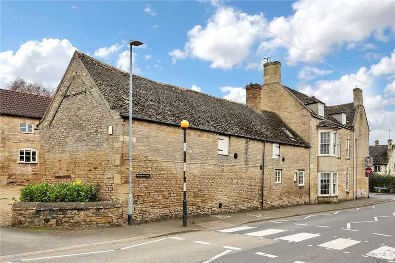 5 Bedrooms House for sale in Ryhall Road, Great Casterton, Stamford, Lincolnshire
