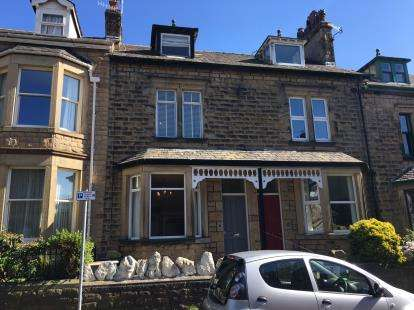 4 Bedrooms Terraced House for sale in Redvers Street, Lancaster, LA1