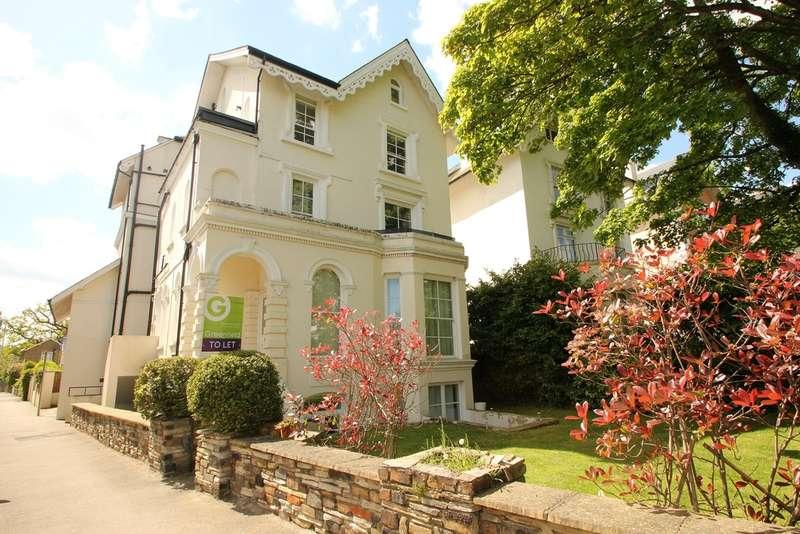 1 Bedroom Flat for sale in Oak Hill Road, Surbiton