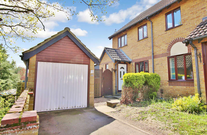 3 Bedrooms Semi Detached House for sale in St. Margarets Drive, Norwich