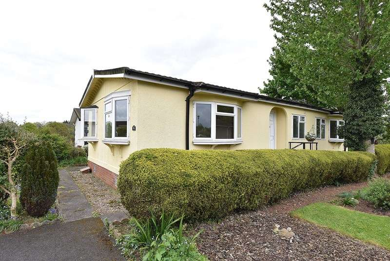 3 Bedrooms Park Home Mobile Home for sale in Doverdale Park Homes, Hampton Lovett, Droitwich