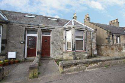 2 Bedrooms Semi Detached House for sale in Bandon Avenue, Kirkcaldy