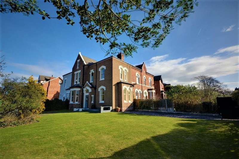 4 Bedrooms House for sale in Dover Road, Birkdale, Southport, PR8 4TF