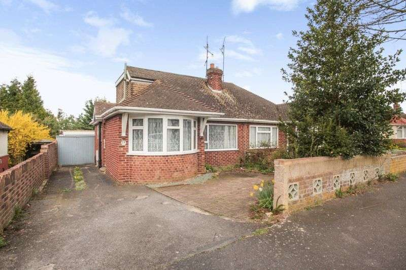2 Bedrooms Property for sale in Derwent Avenue, Luton